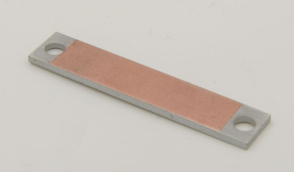 铝制可焊IGBT热应力缓冲基板